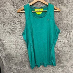 Under Armour Sleeveless top Semi Fit